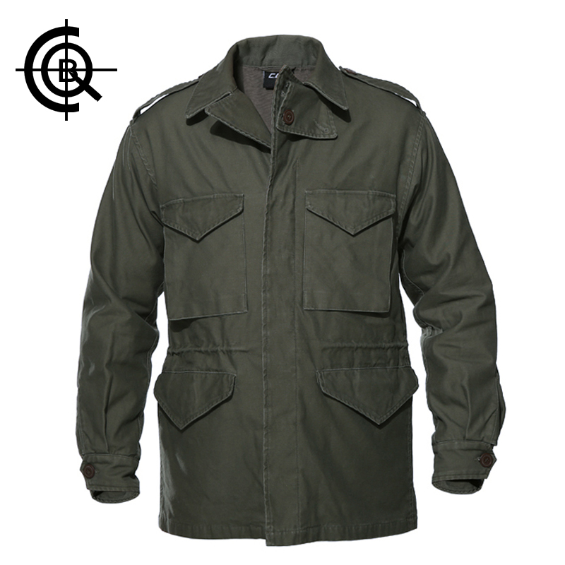 CQB Military Jacket Men Spring Hunting Outdoor Jackets Male Shooting Training Tactical Windproof Clothes Army Frock Coat SY0125 us army tactical military winter coat men outdoor thermal cotton airborne jacket for sports airsoft hunting shooting edc clothes
