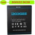 Original B-DG280 1800mAh Battery For DOOGEE LEO DG280 Smart Cell Phones DOOGEE DG280 Batterie Bateria