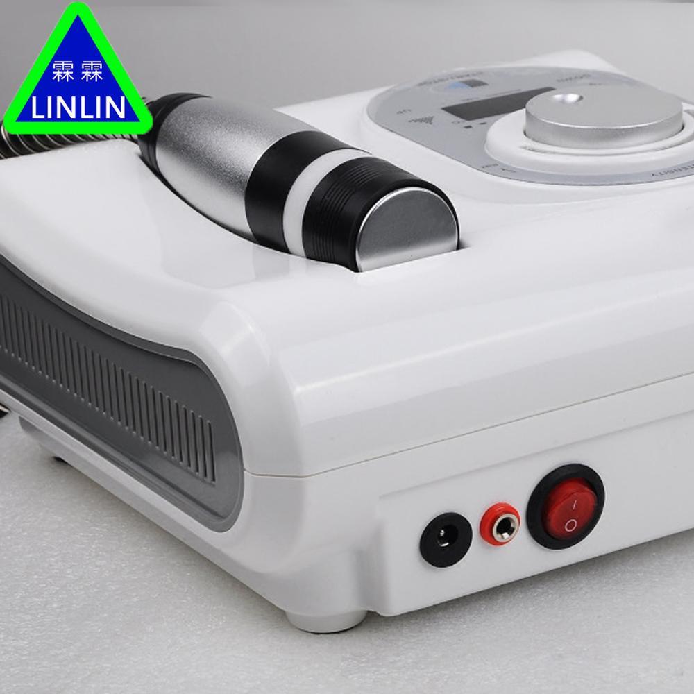 LINLIN Radio Frequency Skin Rejuvenation Apparatus  Cryo meter  RF Ice Radio-frequency Beauty Apparatus