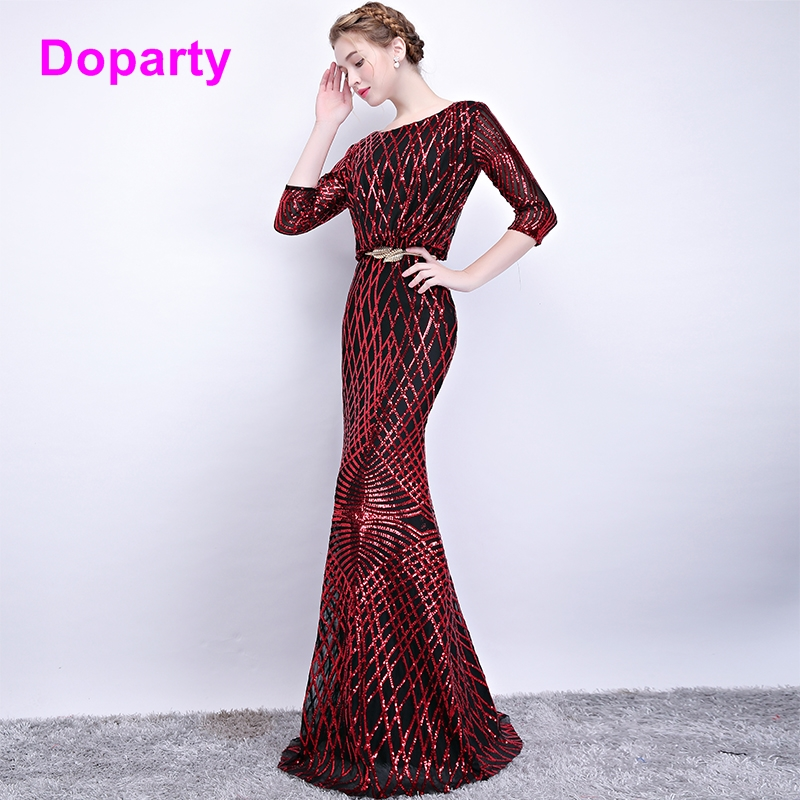 Doparty Xs4 2018 Plus Size Formal Women Mother Of The Bride