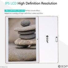 9.6 pulgadas Android 5.1 Tablet PC 3G Lte RAM 2 GB ROM 16 GB Bluetooth GPS Wifi Tablet PC tablet Pc Tabletas