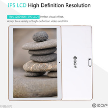 9.6 inch Android 5.1 Tablet PC 3G Lte RAM 2GB ROM 16GB Bluetooth GPS Wi-Fi Tablet PC Tablet Computer Tablets