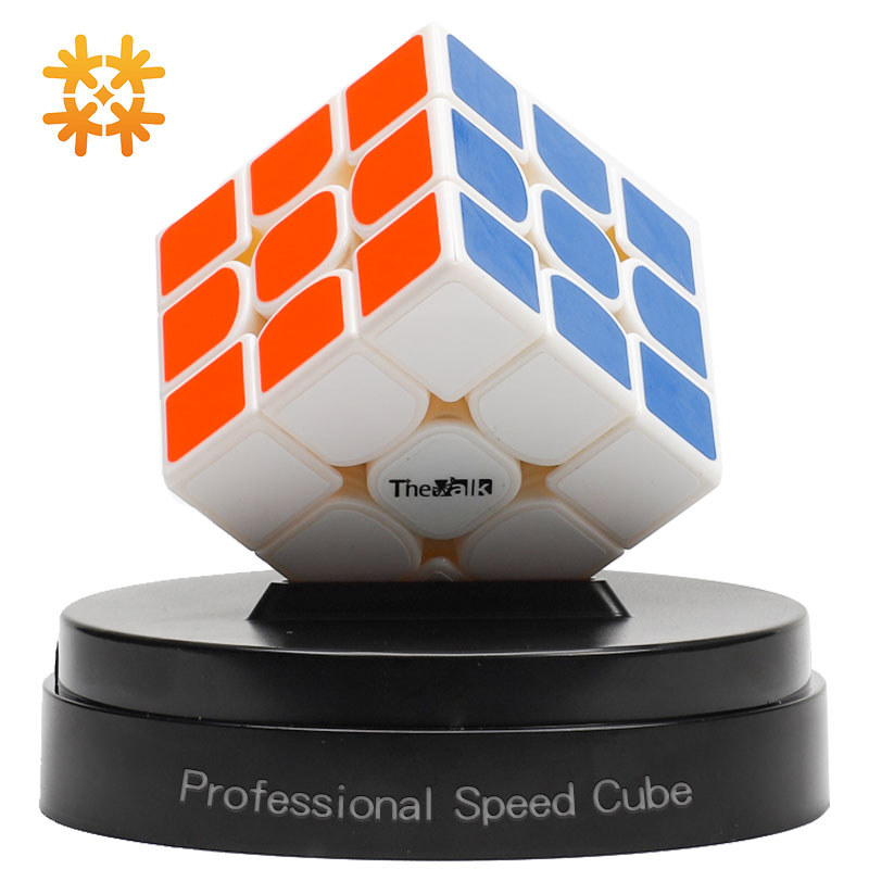 Mofangge Valk3 Magic Cubes 3 yalers Speed Cube Professional Puzzles Magic Cubes Learning Toys For Children Toys For Adult in Magic Cubes from Toys Hobbies