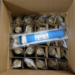 Image 5 - Vontron ULP1812 50 RO Membrane Element NSF Reverse Osmosis System 50gpd Water Filter Cartridge 25pcs/ctn