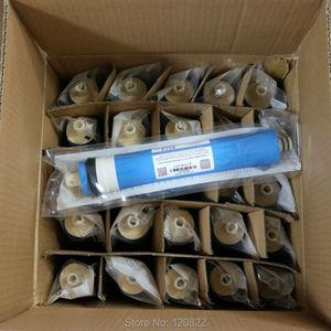 Image 5 - Vontron ULP1812 50 RO membran elemanı NSF ters osmoz sistemi 50gpd su filtresi kartuşu 25 adet/ctn