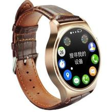 New Watch GW01 Smart Watch for iphone android phone Watches Gear S2 Heart rate monitor font