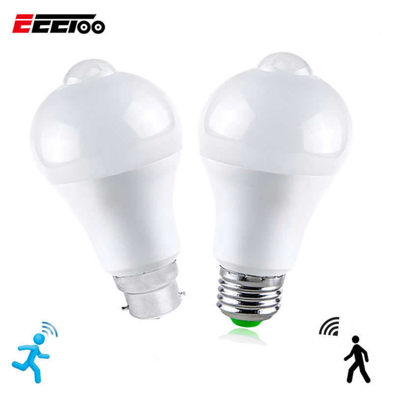 6led Wireless Motion Sensor Led Night Lights Human Body Infrared Induction Lamp Intelligent Battery Powered Corridor Stairs E5m1 And To Have A Long Life. Led Night Lights Lights & Lighting