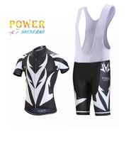 Man cool MTB Cycling Clothing Summer bike Jersey Bib Shorts Female Male Outdoor Sports Pro team ropa Bicycle Wear set