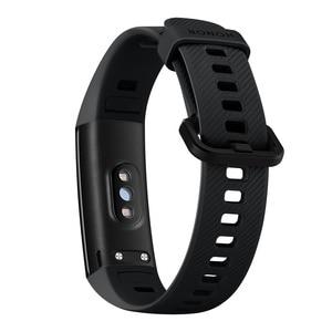 Image 4 - Original Huawei Honor Band 5 bracelet intelligent sang oxygène couleur écran tactile natation course moniteur fréquence cardiaque sommeil sieste