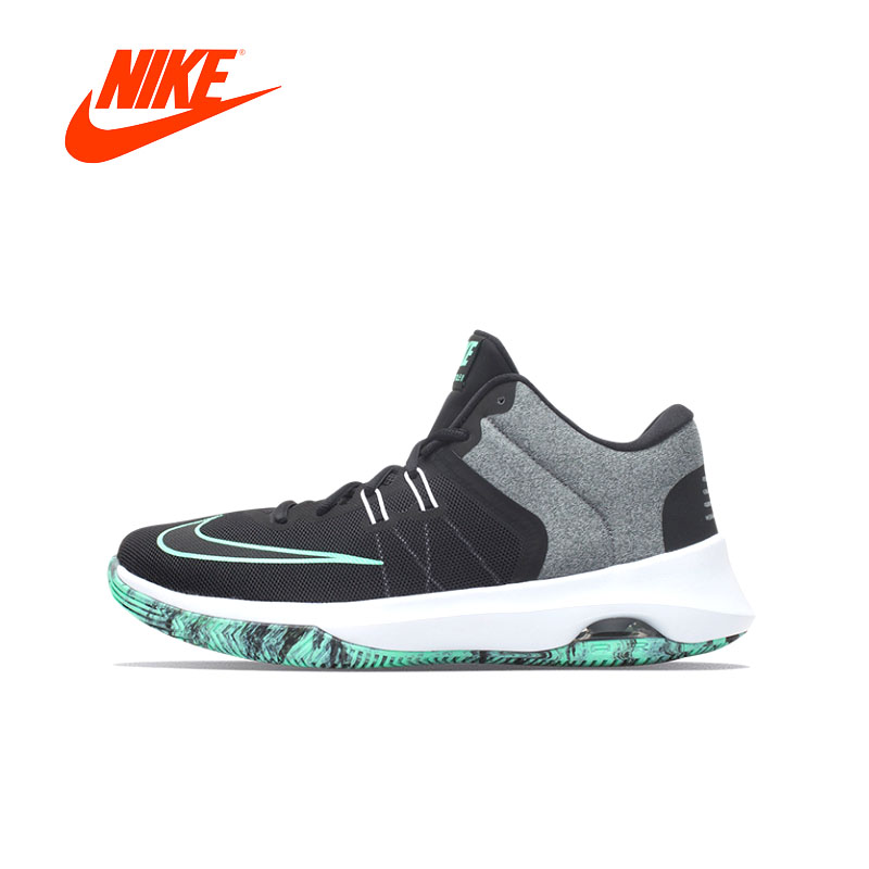 Original New Arrival Authentic NIKE AIR VERSITILE II mens basketball shoes sneakers Comfortable Breathable Sport nike original new arrival mens skateboarding shoes breathable comfortable for men 902807 001