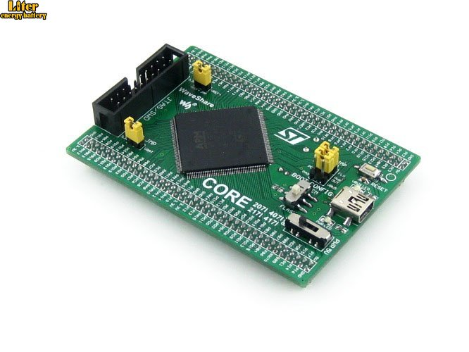 STM32 Board Core407I STM32F407IGT6 STM32F407 ARM Cortex-M4 STM32 Development Core Board With Full IOs