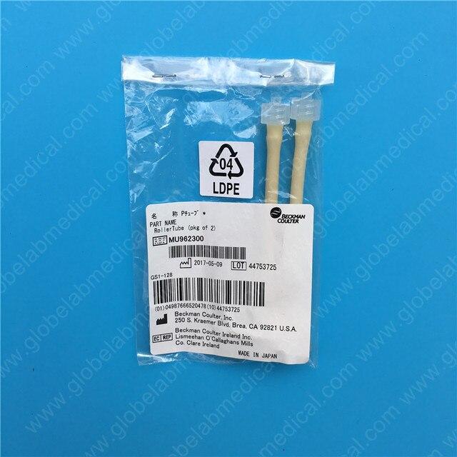 US $57 6  Aliexpress com : Buy 20012 Beckman Coulter P tube (For MID  solution dispense and Mixture aspiration) AU480 AU680 AU5801 Chemistry  Analyzer