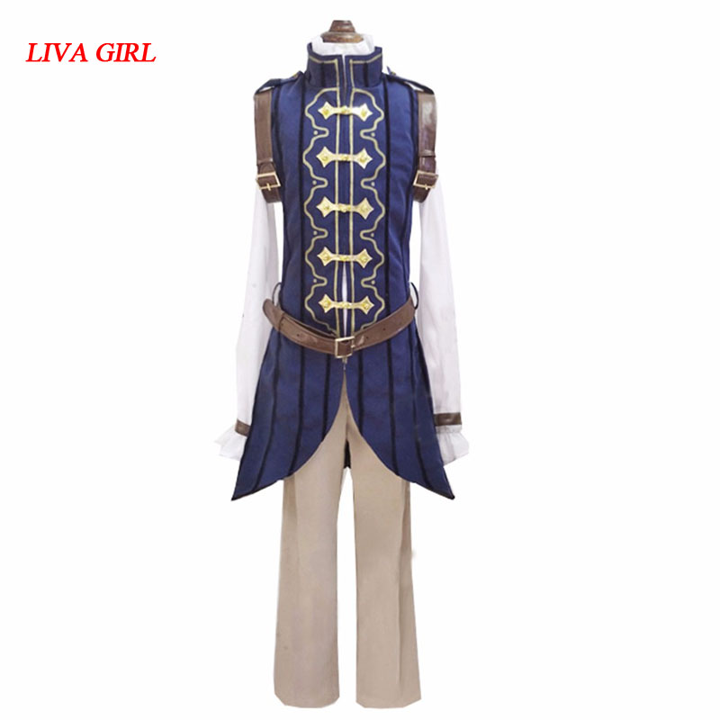 2017 Boku no Akademia Shouto Todoroki Shoto Cosplay My Hero Academia Cosplay Costume