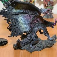 Оригинальный японский CAPCOM Гоа Магара Коллекция ПВХ модель игрушки Monster Hunter фигурки героев