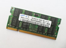 For Samsung 2GB 4GB DDR2 800 PC2-6400 200PIN 800MHz SODIMM Laptop MEMORY SO-DIMM RAM DDR Laptop Notebook memory Computer