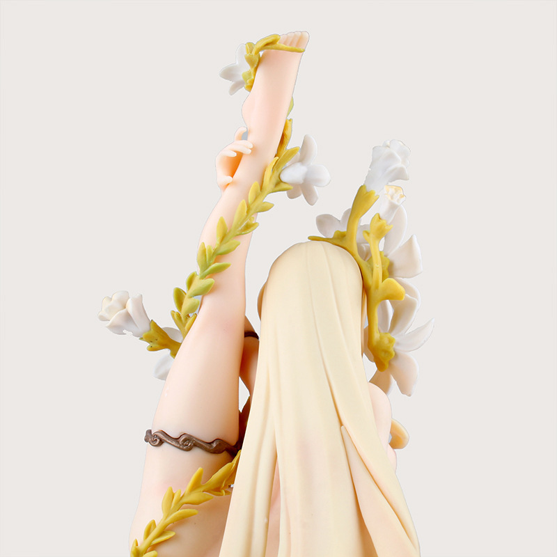 30CM Japanese sexy anime figure DAIKI Maria Bella Lu Na action figure collectible model toys brinquedos 1