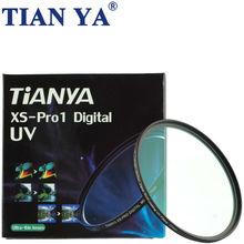 WTIANYA 105 мм UV фильтр Ультра тонкий 16 слоя multi-покрытие UV Фильтр Для Sigma 120-300 мм/f2.8 150-600 (s) версия Защитное стекло