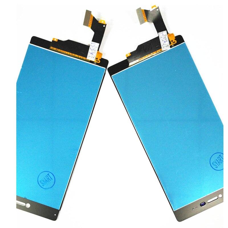 5.2 Pouces + Cadre P8 Pour Huawei P8 GRA_L09 GRA_UL00 GRA-L09 GRA-UL00 Écran Affichage Digitizer Assemblée Remplacement Chaude nova 3 LCD - 2