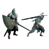 Games Dark Souls Faraam Knight Artorias The Abysswalker PVC Figure Collectible Model Toy 2 Styles Free
