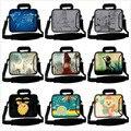 AIYINGE Ноутбук рукав для ipad tablet PC защитный чехол портативный ноутбук сумка 10 11 12 13 14 15.6 17 дюймов