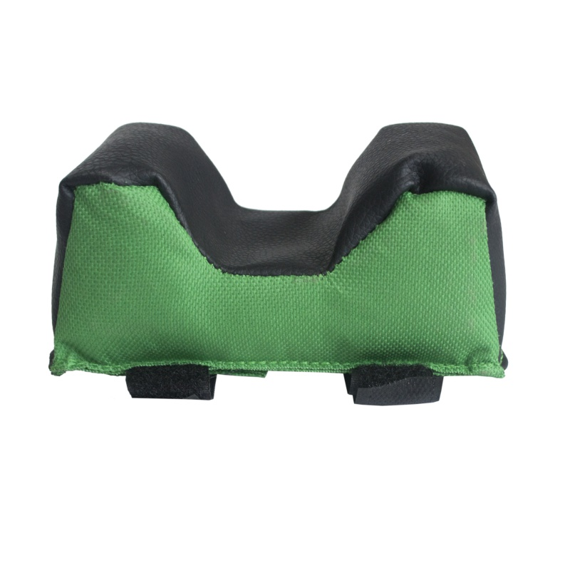 Front&rear Hunting Target Stand Hunting Accessories Bag Support Rifle Sandbag Without Sand Sniper