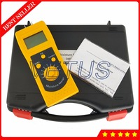Digital Tester LCD Pork Beef Lamb Chicken Moisture Analyzer with DM300R Portable Meat Moisture Meter