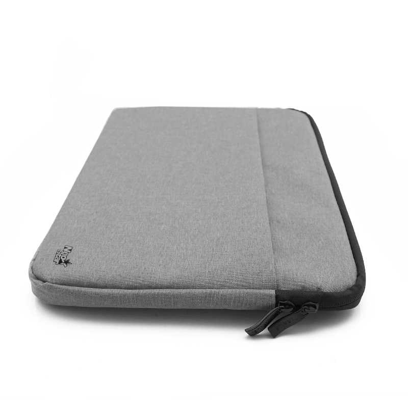 promo code a8419 cdd5c Canvas Sleeve Laptop Bag For Macbook Air 11 12 13 15 Inch Zipper Case For  Mac For Lenovo Notebook Mouse Tablet Carry Pouch Cover