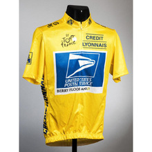 Tour De France Yellow Cycling Jersey United States postal Bicycle Jerseys  Maillot Ciclismo Mtb Bike Cycling Clothing  DX-049 feb9053d7