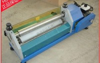 2020 Nieuwe Lijm Machine Automatische Lijmen Machine 40 Cm Lijm Coating Machine Voor Papier  Leer  hout Met Siliconen Rubber Roller|Bind Machine|   -