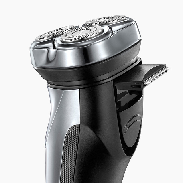 Best Waterproof Electric Shaver.