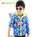 Children Jackets 2015 Winter Boys Coats Camouflage Down Jackets For Kids Girls High Quality 2-12 Years Children Clothing KU972