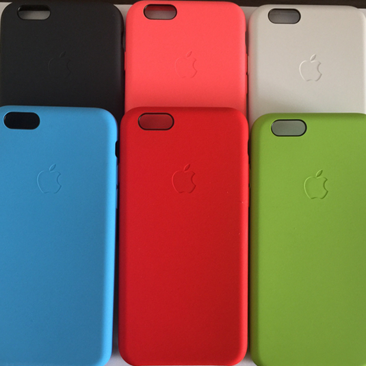 cover iphone 6s silicone apple