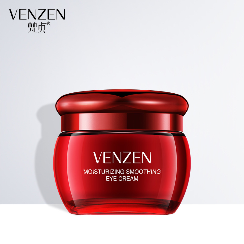 Best Sale #7b4a - VENZEN Moisturizing Eye Cream Smoothing ...