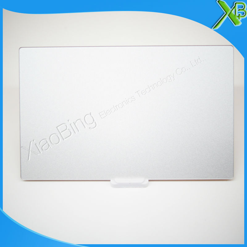 Brand New Silver Touchpad Trackpad For Macbook 12 A1534 2015 year терка brand new 2015
