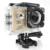"""2 """"4 K Action Camera 16Mp H10 170D Wifi Ir 30 M Debaixo D' Água Pro Estilo Camera Helmet Cam À Prova D' Água Câmera esporte"""