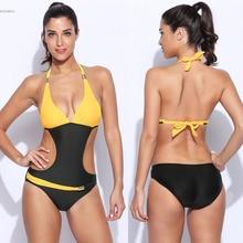 Women One Piece Bikini Sets fitness workout Seamless sexy underwear Push Up bra sexy Brief Sets lingerie Set