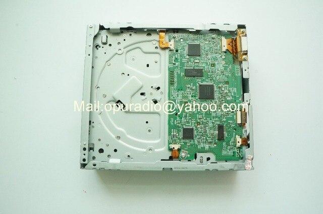 new original matsushita 6 disc cd mechanism pcb ygap9g76a loader for