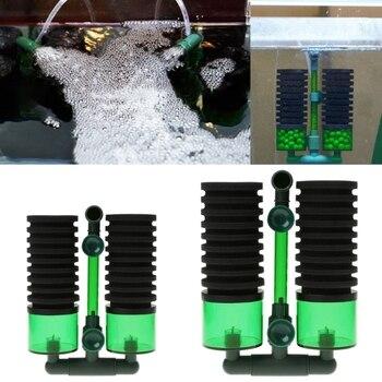 Aquarium Filter Sponge For QS Filter Fish Tank Air Pump Biochemical Replacement