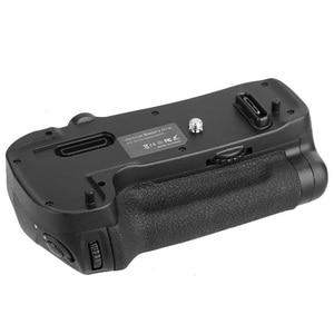 Image 2 - SAMTIAN רב תפקודי מחזיק גריפ אנכי סוללה עבור NIKON D500 DSLR מצלמה להחליף MB D17 לעבוד עם EN EL15 סוללה