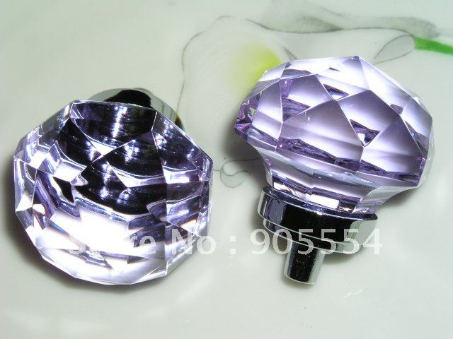 glass kitchen cabinet knobs d33xh44mm free shipping purple glass kitchen 15886