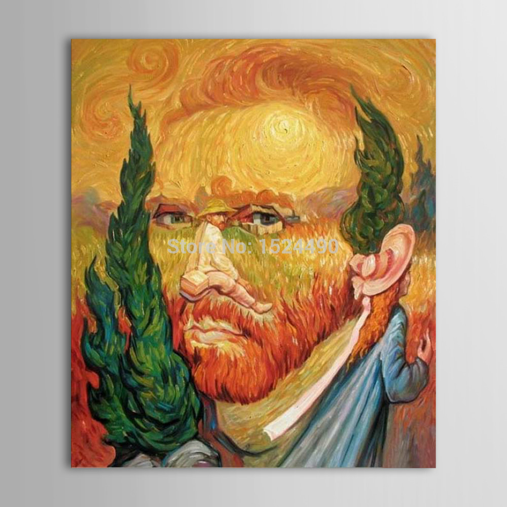 Compare prices on famous paintings vincent van gogh for Cost of a mural
