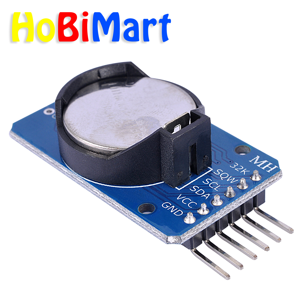 DS3231 AT24C32 IIC Precision Clock Module DS3231SN for Arduino DS3231 AT24C32 IIC DS3231SN Memory module Free shipping #nbp017