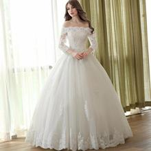 XGGandXRR Ball Gown Wedding Dresses Bridal Gown