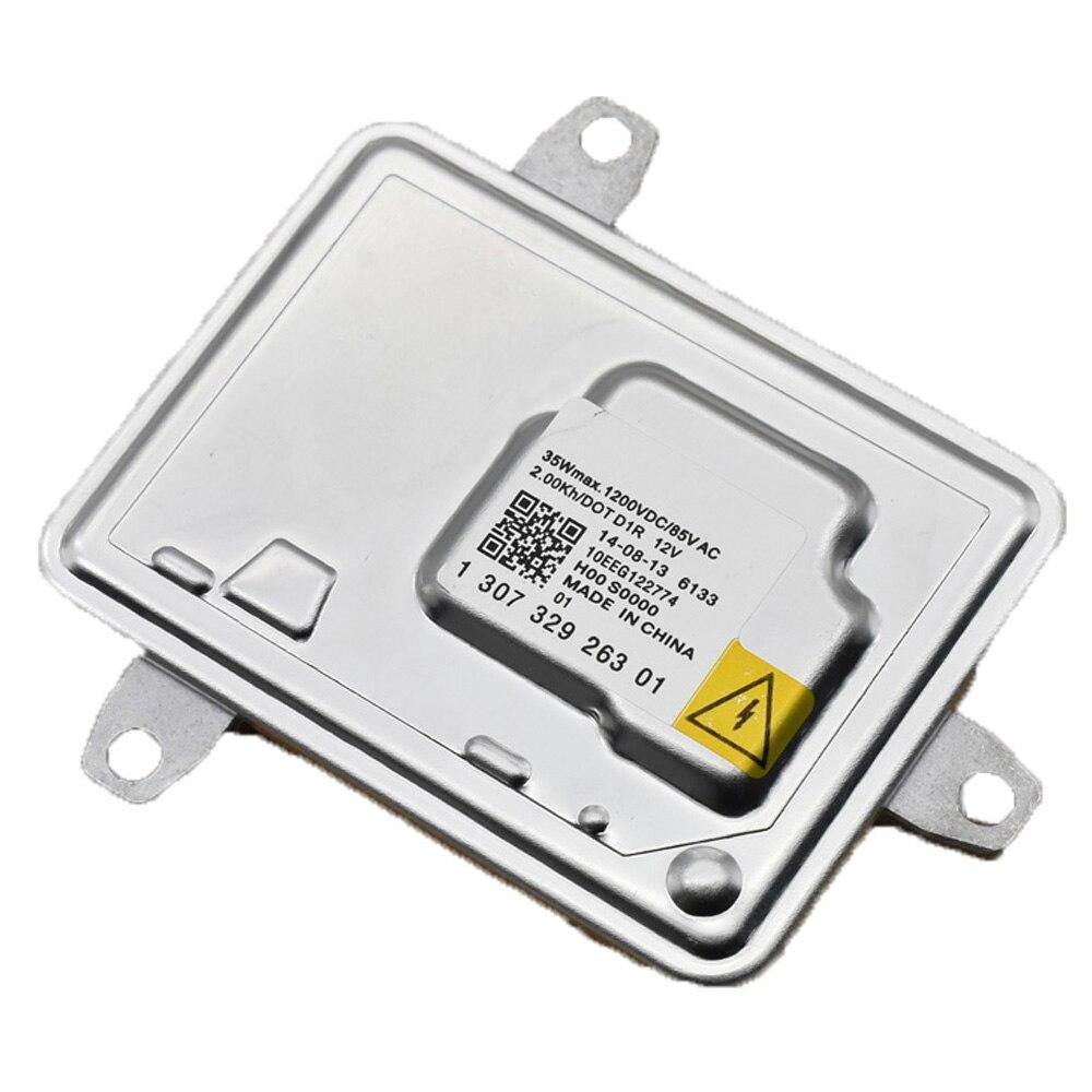 New Xenon HID Ballast Control Unit 130732931201 A1669002800 130732926301/130732927200 /130732931201 For BMW Mercedes KIA