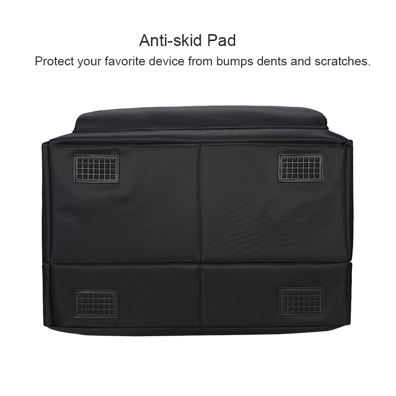 Desktop Travel Storage Carrying Bag