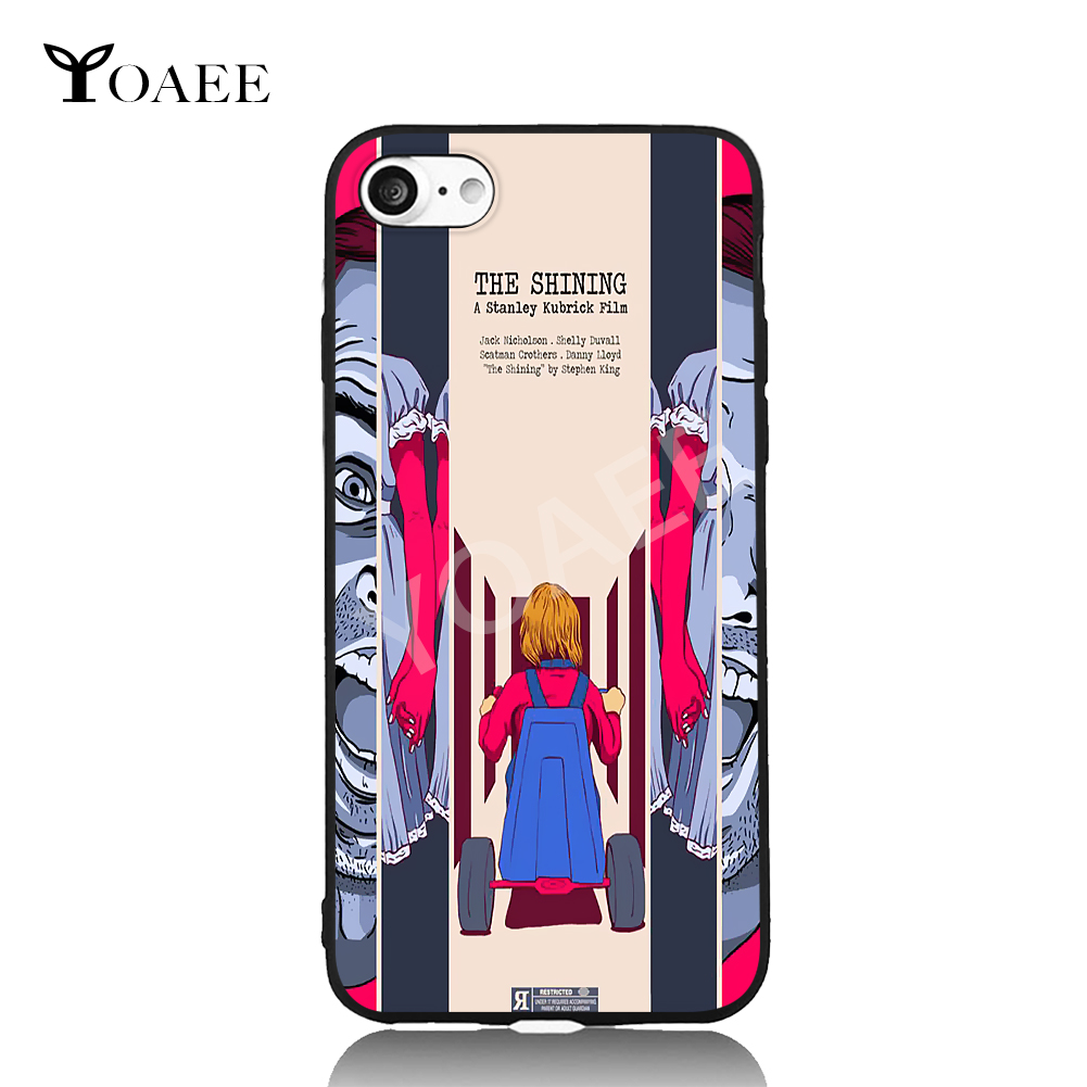 the shining coque iphone 6
