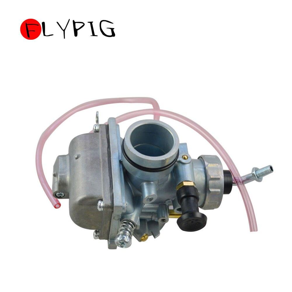 Kit de joint de piston de carburateur pour Yamaha YFS200 Blaster 200