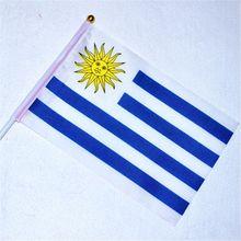 Buy Uruguay Flag And Get Free Shipping On AliExpresscom - Uruguay flag