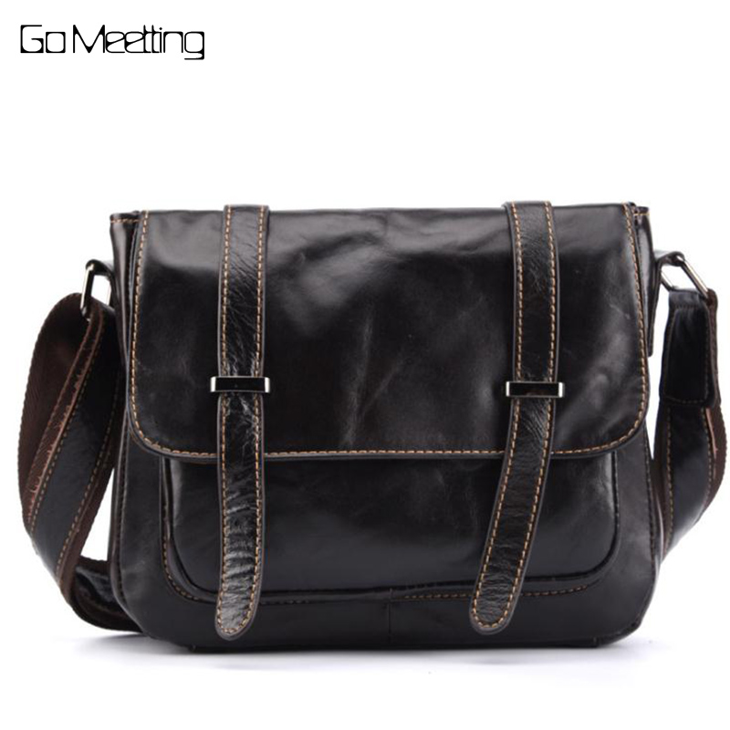 Vintage Fashion Genuine Leather Women Handbag Cow Leather Crossbody Bags Dark Brown Women Shoulder Messenger Bag Casual Bag fashion genuine leather bag bolsas tassel women handbag 2015 casual crossbody bag popular shoulder bag new women messenger bags