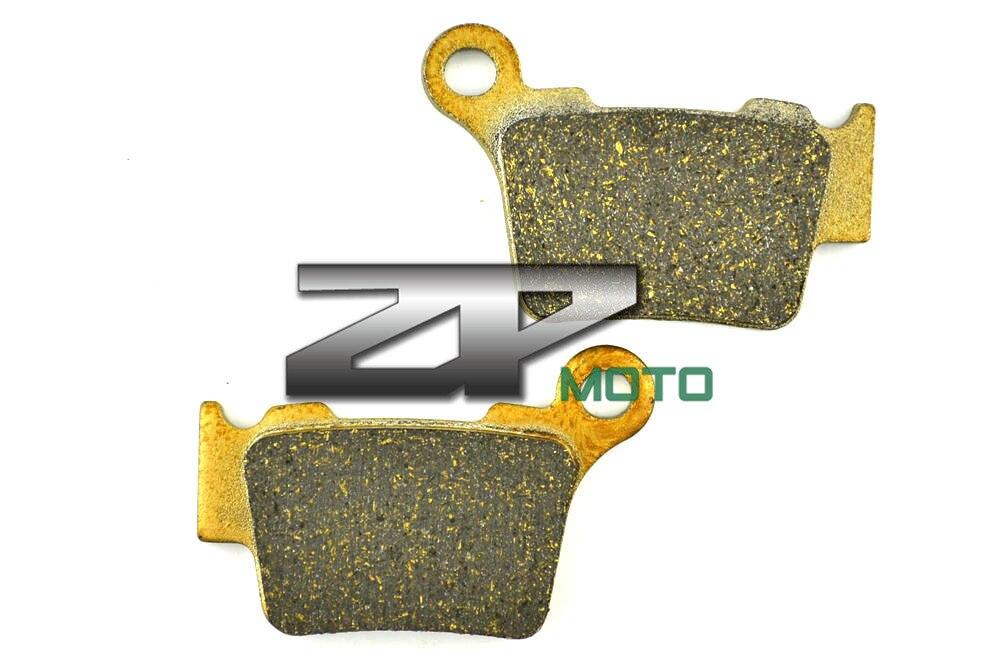 Conjunto de guarnición calzo zapatas FRENO frenos nuevo Brembo p 30 070